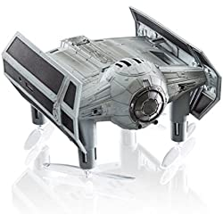 Star Wars Tie Fighter - Dron de Batallas Cuadricóptero