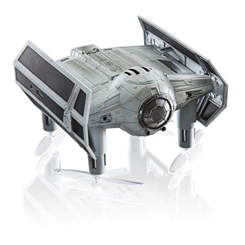 Propel  SW-1001 Star Wars Tie Fighter - Dron de Batallas Cuadricóptero