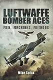 Luftwaffe Bomber Aces (English Edition)
