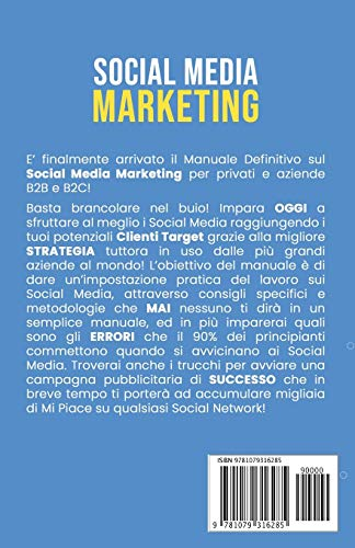 Zoom IMG-1 social media marketing il manuale