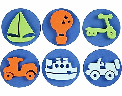 6-double-sided-transport-foam-paint-stamps-for-kids-kids-paint-stampers