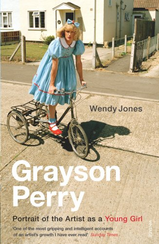 Grayson-Perry-Portrait-Of-The-Artist-As-A-Young-Girl