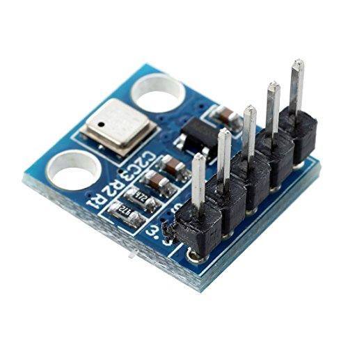 SODIAL(R) BMP180 Digitale Luftdruck Sensor Brett Module 8-pin fuer Arduino Ersatz BMP085
