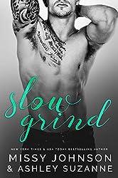 Slow Grind (Men of Mornington Book 1) (English Edition)