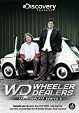 Wheeler Dealers: Series 5 [DVD] [Reino Unido]