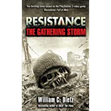 Resistance    The Gathering Storm