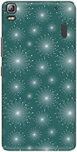 The Racoon Grip printed designer hard back mobile phone case cover for Lenovo A7000. (Fireworks)