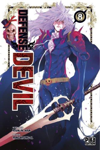 Defense Devil Vol.8 par YOUN In-Wan