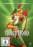 Robin Hood - Disney Classics 20 (Hochglanz Pappschuber)