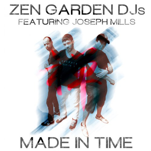 Made in Time (feat. Joseph Mills) (Mill Clipper)