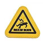 "Viper ""Risiko von Death Patch"