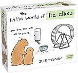 Produkt-Bild: 2018 Little World of Liz Climo D2D Cal