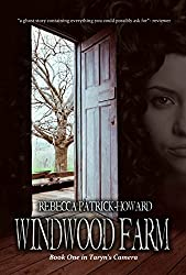 Windwood Farm: A Paranormal Mystery (Taryn's Camera Book 1) (English Edition)