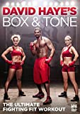 Best Fitness Dvds - David Haye's Box & Tone [DVD] Review