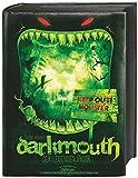 Darkmouth - Der Legendenjäger: Band 1 von Shane Hegarty