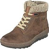 Relife Damen Schuhe Winter Boots 8717-18802B-03R in Cuoio (40 EU)