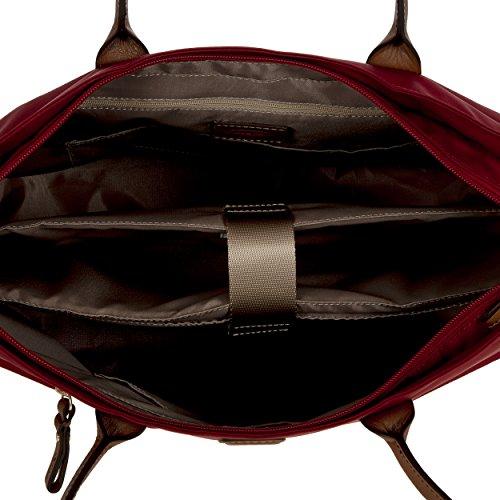 Bric's X-Travel Sac Fourre-tout 38 cm Rot