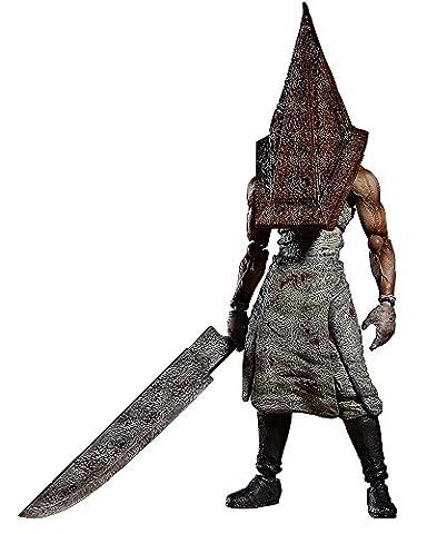 figma Silent Hill 2 Pyramide Rouge Chose non-échelle ABS & ATBC-PVC peints figurine