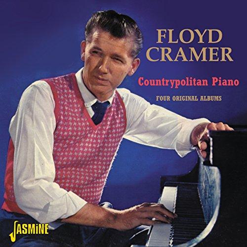 Countrypolitan Piano / The Fir...