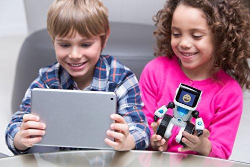 51WEtbj27uL - WowWee - Coji, juguete robot inteligente (0802)