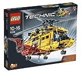 LEGO Lego Technic - Helikopter - 9396