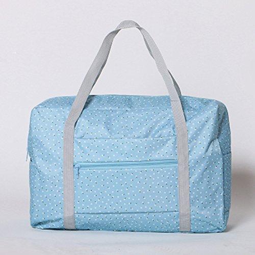 PANGUN Honana Hn-Tb7 Fashion Waterproof Gepäcktasche Reisetasche Large Organizer-2