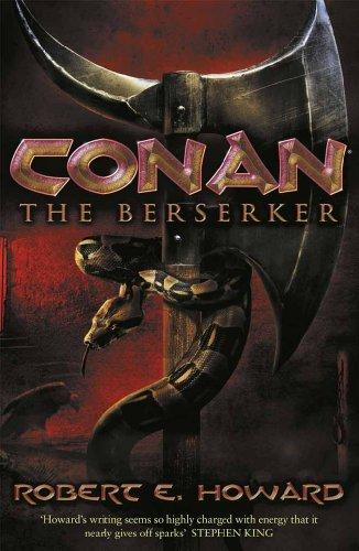 Conan the Berserker (Conan Classics 2)