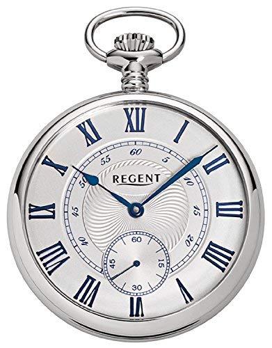 Taschenuhr 50mm Regent P560