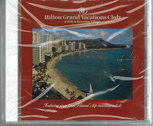 Hilton Hawaiian Village (Hilton Grand Vacations Club At Hilton Hawaiian Village)