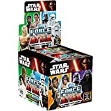 Star Wars Episodio 7 Force Attax Booster pantalla (50)