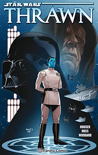 Situada entre Star Wars: Episodio III La venganza de los Sith y Star Wars: Episodio IV Una Nueva Esperanza, la historia explora el ascenso del Gran Almirante Thrawn a través de las filas del Imperio Galáctico, estableciendo su aparición en Star Wars ...