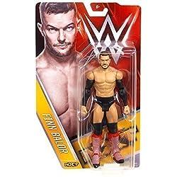 WWE FINN BALOR FIN NXT LOTTATORE ACTION SERIE BASIC 57 MATTEL WRESTLING FIGURE