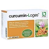 Curcumin-Loges, 120 St. Kapseln