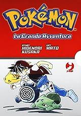 Pokemon. La grande avventura vol. 1-3
