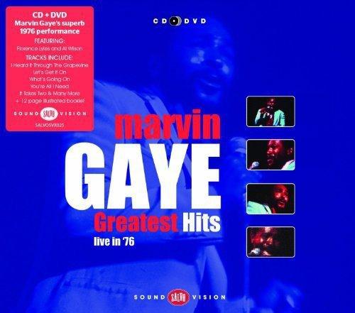 Greatest Hits Live in '76 (CD+Dvd) - Amazon Musica (CD e Vinili)
