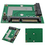 ELEGIANT Mini Pcie mSATA SSD auf 2.5'' SATA 6.0 Gps Adapterkarte Adapter Converter Card Module Board …