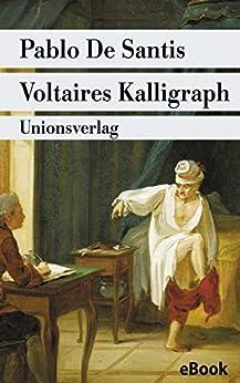 Voltaires Kalligraph: Roman (metro)