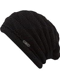 CHILLOUTS acier hat bonnet pour adulte Taille unique