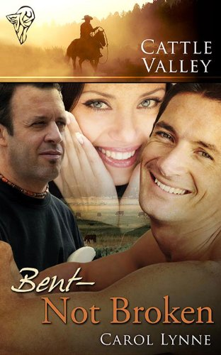 Cattle Valley: Bent, Not Broken (English Edition)