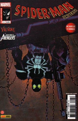 Spider-Man Universe, N° 5 :