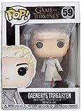 Funko Pop!- Colección Vinilo Game of Thrones Daenerys Figura Coleccionable, Multicolor, única (28888)
