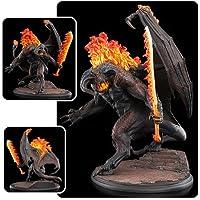 El Señor de los Anillos Estatua The Balrog 52 cm