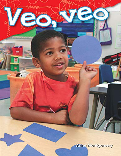 Veo, veo (I Spy) (Science Readers: Content and Literacy)