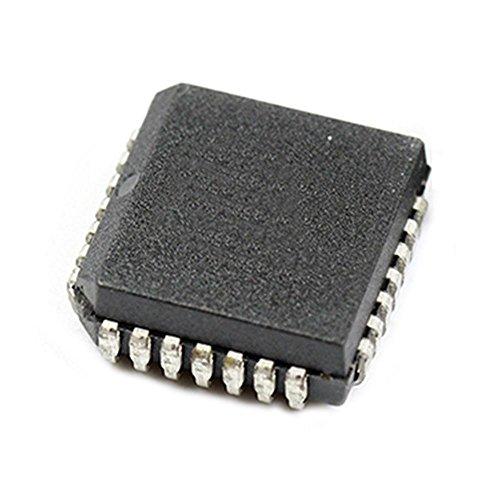 (1PCS) AD7875KP IC ADC 12BIT SAMPLING 5V 28PLCC 7875 AD7875