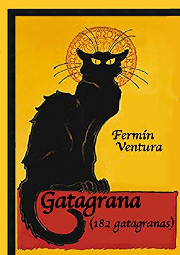 Gatagrana: 182 gatagranas para adultos a partir de binomios fantásticos