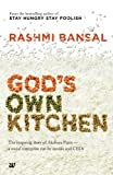 #7: God's Own Kitchen: The Inspiring Story of Akshaya Patra - A Social Enterprise Run by Monks and CEOs