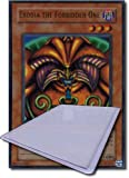 Yu Gi-Oh card (Limited Edition): mc1-en001Exodia the Forbidden One (Secret Rare)