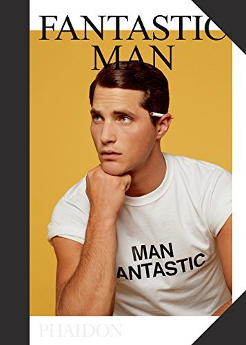 Fantastic Man: Men of Great Style and Substance by Jop van Bennekom (2015-10-26)
