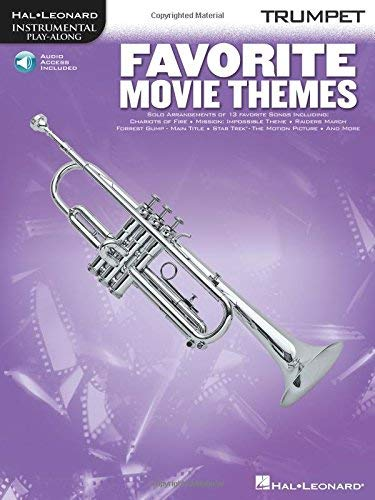 Favorite Movie Themes: for Trumpet (1997-10-01)