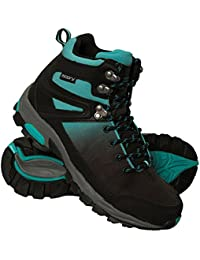 Mountain Warehouse Bota Polar para mujeres Impermeables Retrieve